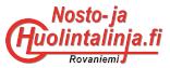 Nosto- ja Huolintalinja Oy Logo